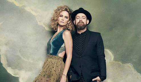 Win Two Tickets to See Sugarland Live at INTRUST Bank Arena