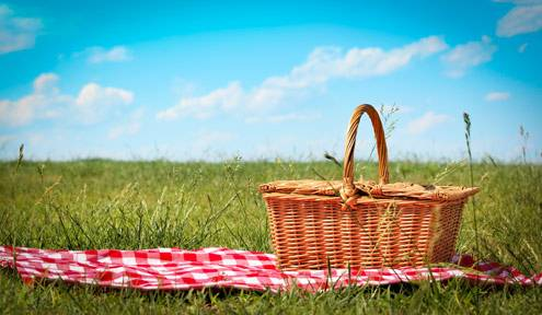 Wichita's Best Picnic Spots