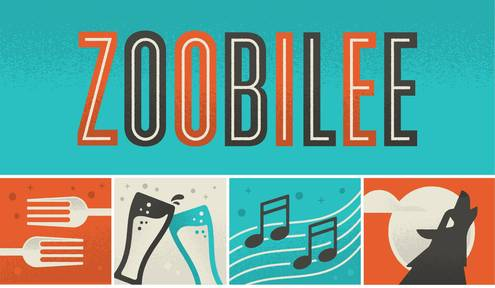 Win Two Tickets to Zoobilee 2018!