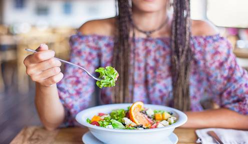 Tips for Eating Healthy While Dining Out