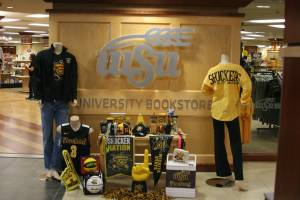 Shocker Apparel