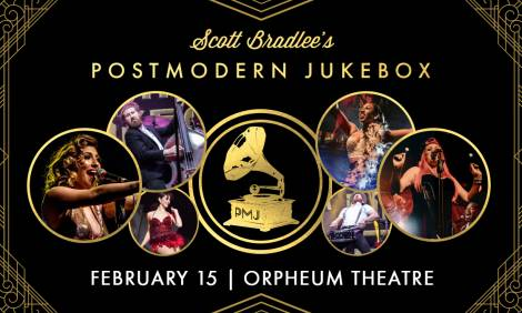 Win Tickets to Postmodern Jukebox at the Orpheum Theatre