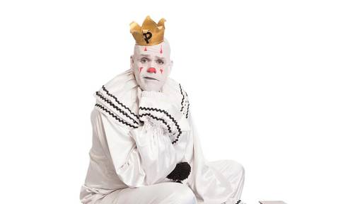 Win Two Tickets to See Puddles Pity Party