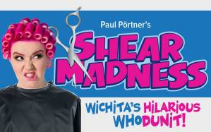 Shear Madness by Forum Theatre
