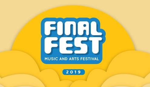 Final Fest Returns Tomorrow!