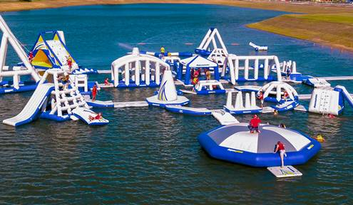 5 Things You Didnt Know about Wichitas Latest Water Attraction!