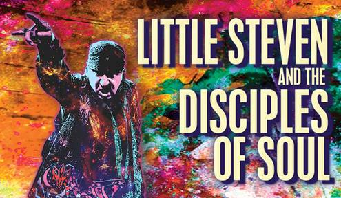 Ticket Giveaway: Little Steven and the Disciples of Soul