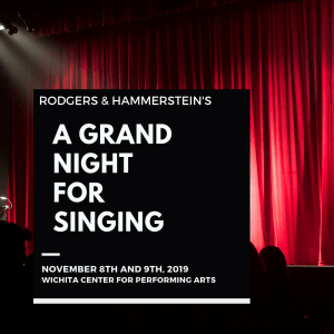 Grand Night for Singing