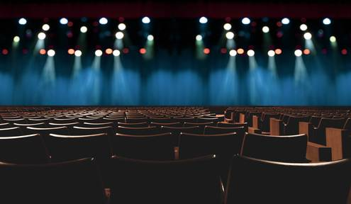 Wichita Live Theatre Preview: Fall & Holiday 2019