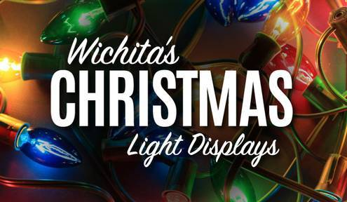 Where to Get Your Christmas Light Fix This Season!