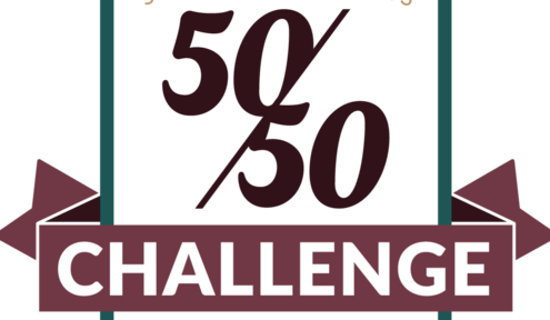 Hey Wichita, Take the 50/50 Tip Challenge!