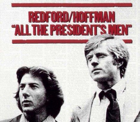 All the President's Men (1976