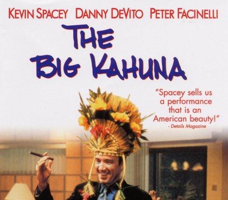 The Big Kahuna (1999 Movie)