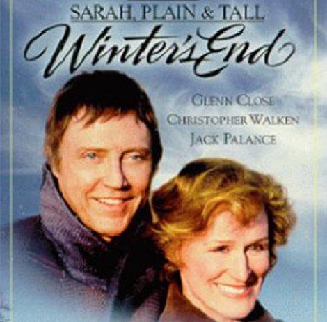 Sarah, Plain and Tall: Winter'