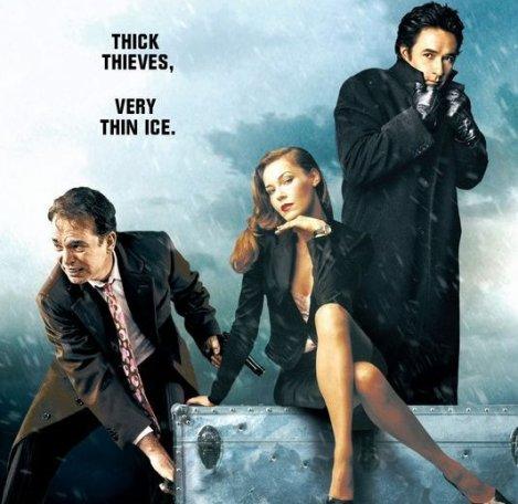 The Ice Harvest (2005 Movie)
