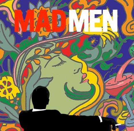 Mad Men (AMC Series, 2013)