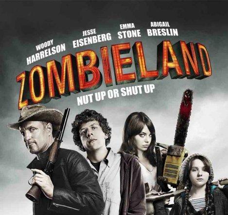 Zombieland (2009 Movie)