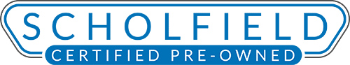 Scholfield Logo