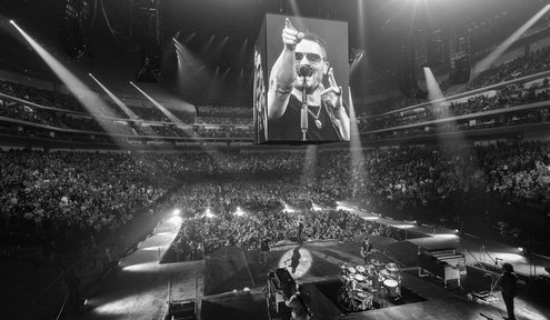 Eric Church Tickets Available for $19