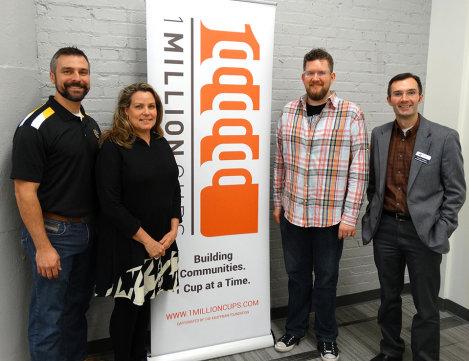 Entrepreneurial Program 1 Million Cups Comes to Wichita