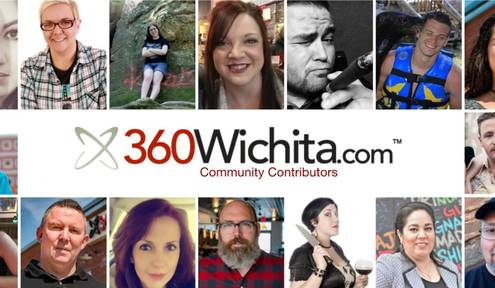 360Wichita.com Expanding Its Contributor Network