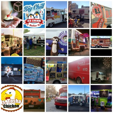 Food trucks will bring dining diversity to WSU Innovation Campus