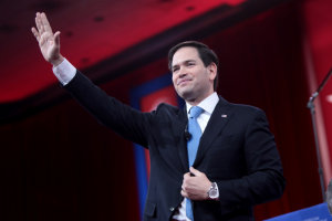 GOP Candidate Marco Rubio to Speak In Wichita