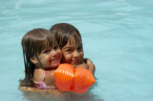 City Plan Could Replace Pools With Water Playgrouds