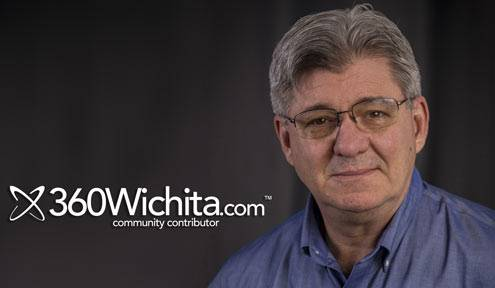 Award Winning Journalist Roy Wenzl Joins 360Wichita.com As Contributor