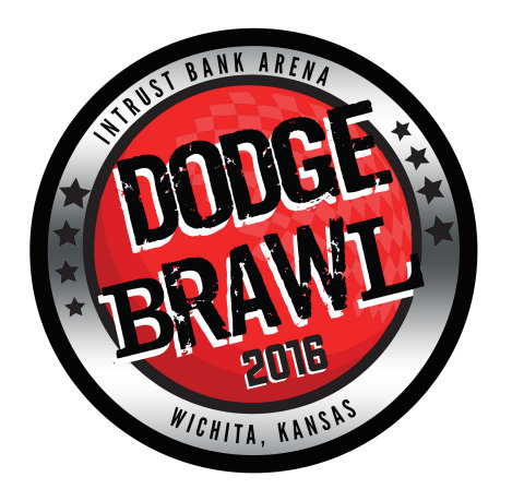 Intrust Bank Arena Presents DodgeBrawl