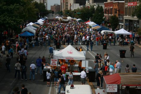 Wagonmasters Downtown Chili Cookoff Preview