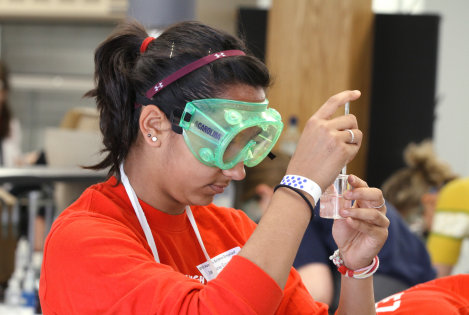 Kansas Science Olympiad