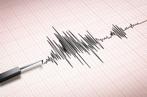 Wichita Shaken by Oklahoma Quakes