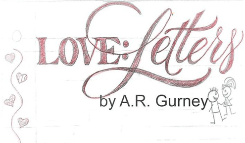 Fall in love with Love Letters.
