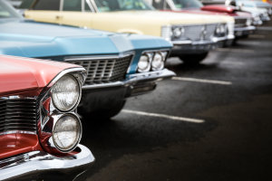 Mid-American All Indian Center to Host Benefit Car Show