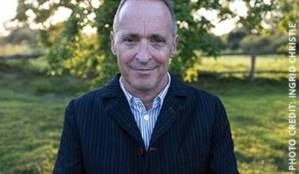 Don't Miss David Sedaris Book Signing at Watermark
