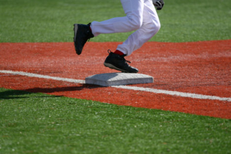 Baseball Field to Open at McAdams Park