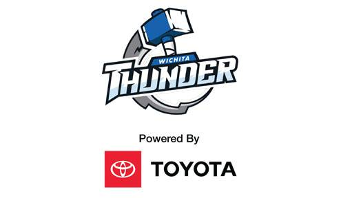 Thunder Fundraising Success Means Free Tickets!