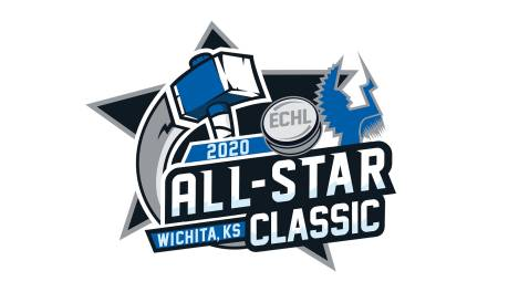 INTRUST BANK ARENA SET TO HOST 2020 ECHL ALL-STAR CLASSIC