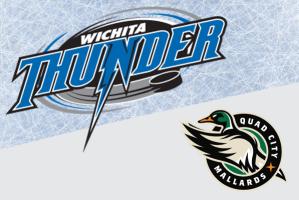 Thunder Hockey Returns Oct.17