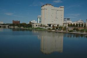 City Receives Purchase  Offers for Hyatt Regency Hotel