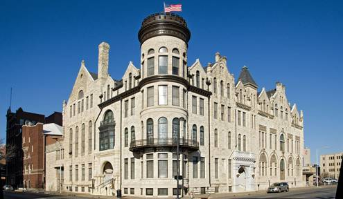Scottish Rite Center Under New Ownership For First In Over A Century