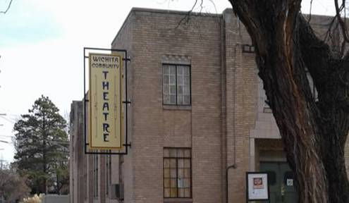 Wichita Community Theatre Presents