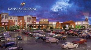 City of Pittsburg Reaches Agreements with New Casino