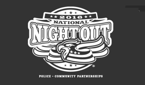 National Night Out Comes to Goddard, Wichita Offers Alternative