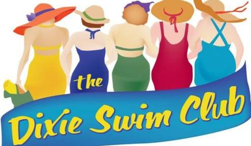 "Wichita Community Theatre Presents ""The Dixie Swim Club"""