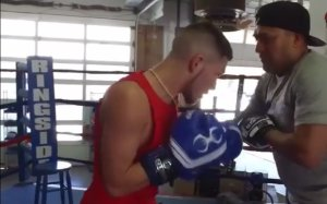 Wichita's Nico Hernandez to Compete in Olympic Quarterfinals
