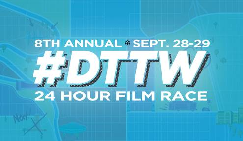 Down to the Wire Announces 8th Annual 24 Hour Film Race