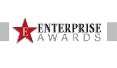 Business Journal Announces Enterprise Award Recipients
