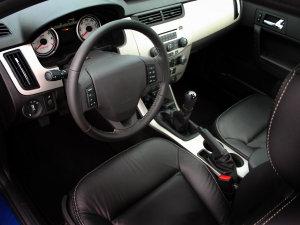 Nissan Tests Self-Driving Car
